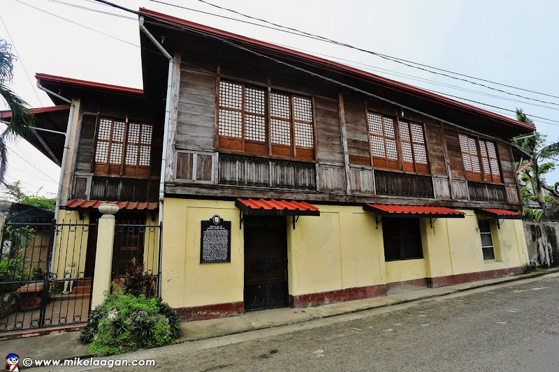 Roxas Ancestral House