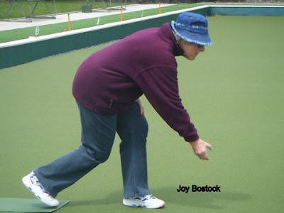 Joy Bostock