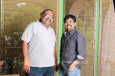 Director Balaji Sakthivel Lingusamy Photos
