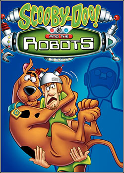 scasf Download   Scooby Doo e os Robôs   DVDRip AVi (2011)