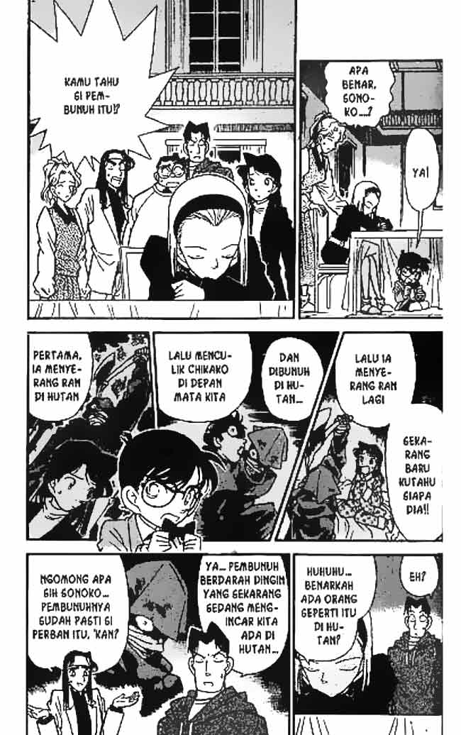 2 Detective Conan   044 Sang Pembunuh