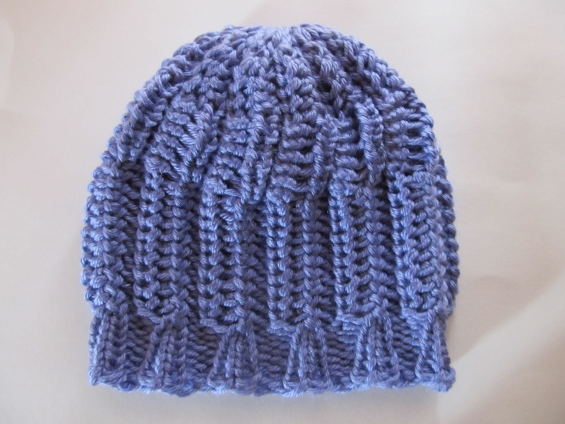 This Mama Knits 2 New Hats And A Pattern
