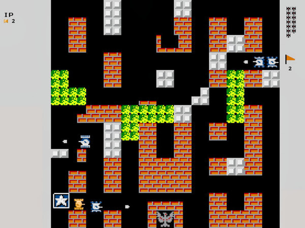 Điểm mặt những trò chơi điện tử 4 nút huyền thoại 5