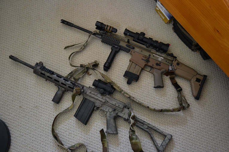 Current state of DSA SA58/FALs? [Archive] - M4Carbine net Forums