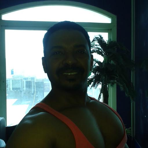 Jamal Yusuf