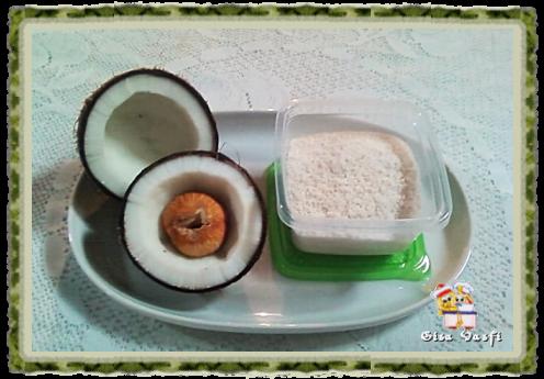 Farinha de coco 1