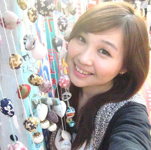 Grace Tsao Photo 21