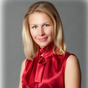 Марианна Истомина