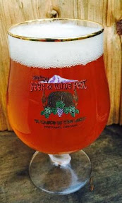 Previous Spring Beer & Wine Fest glass