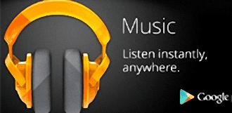 Google Music llegará a iOS