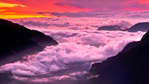 Mount Chilaii, Hualien, Taiwan.jpg