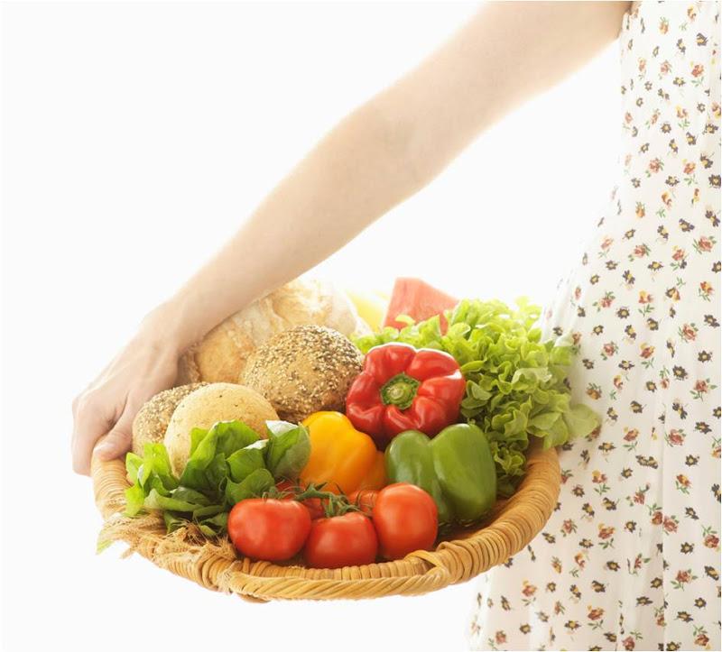 Pemakanan Ibu Mengandung