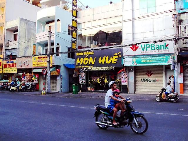 Lắp Đặt Internet FPT Phường Tân Định, Quận 1