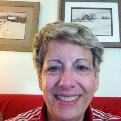 Nancy Stott