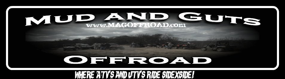Mud and Guts Offroad Forum