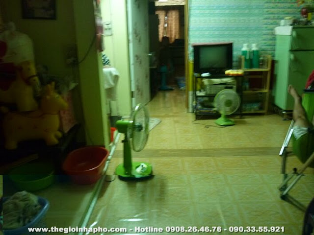 Bán nhà Phạm Phú Thứ , Quận Tân Bình giá 3, 3 tỷ   NT137