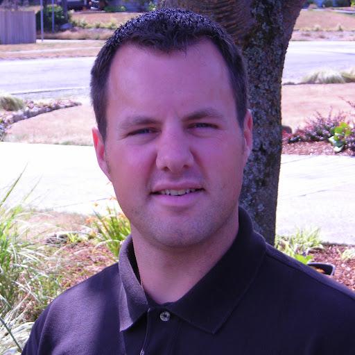 Chris Scheer
