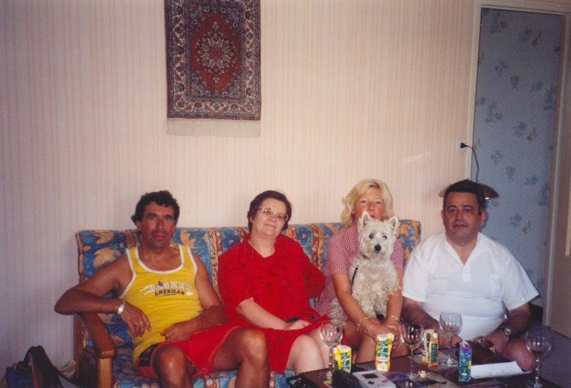 Avec Bernadette à Condom A+Condom+avec+Bernadette