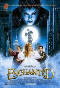 Chuyện Thần Tiên Ở Newyork - Enchanted poster