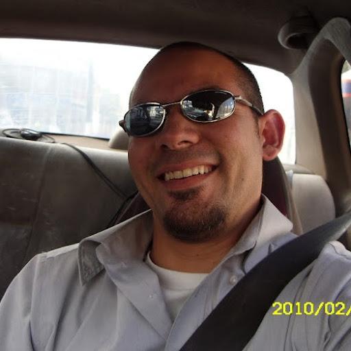 Carlos Candelaria
