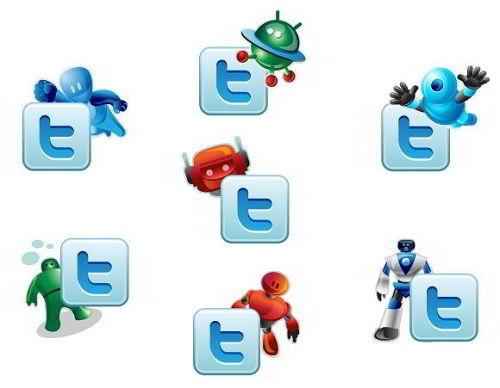 5 bots para Twitter