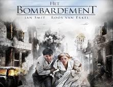 فيلم Het Bombardement