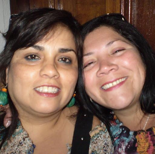 Ingrid Olivares Photo 15
