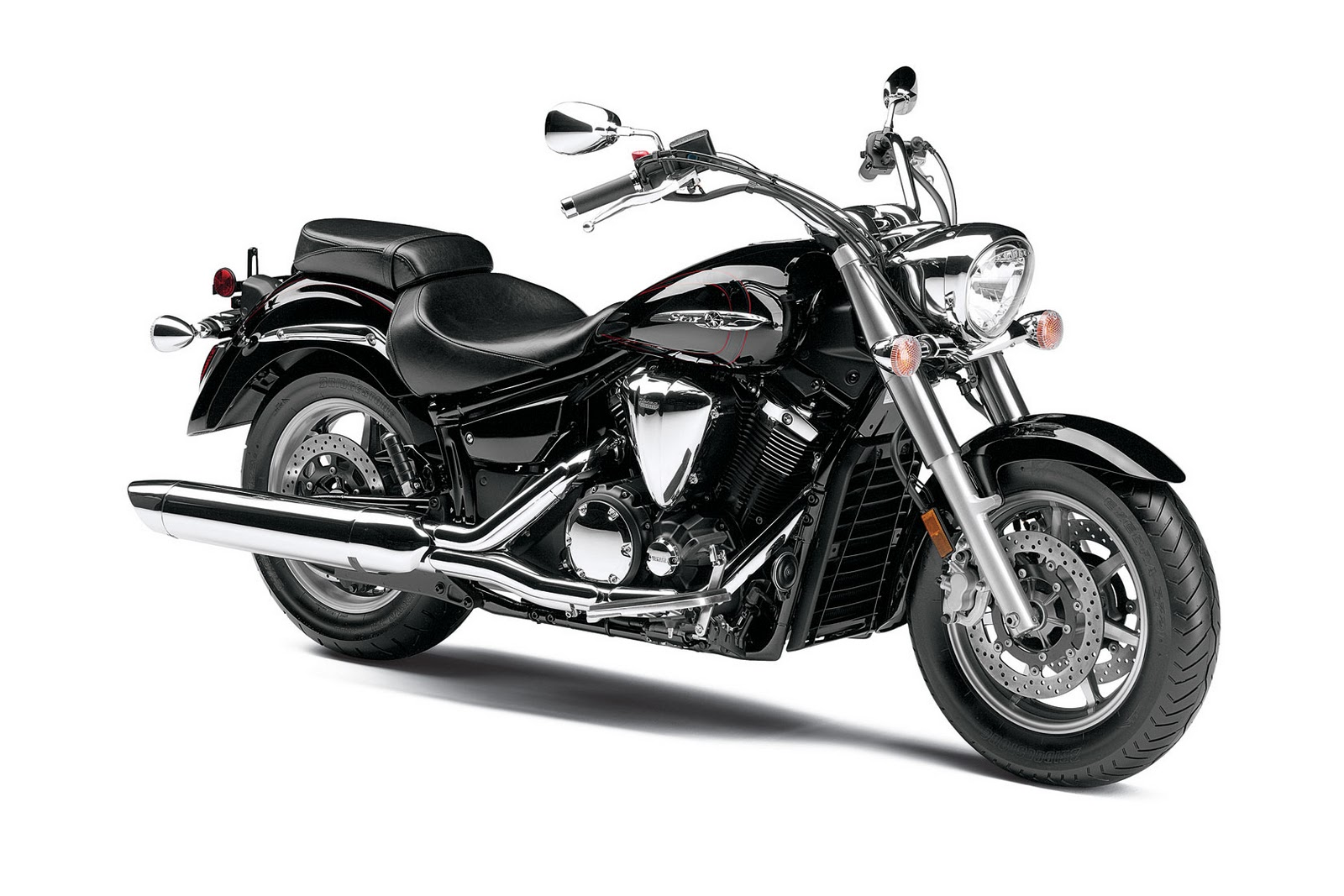 Motorcycle pictures yamaha v star 1300 2011 for Yamaha 1300 motorcycle
