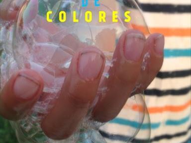 A jugar con Burbujas de Colores (Receta)