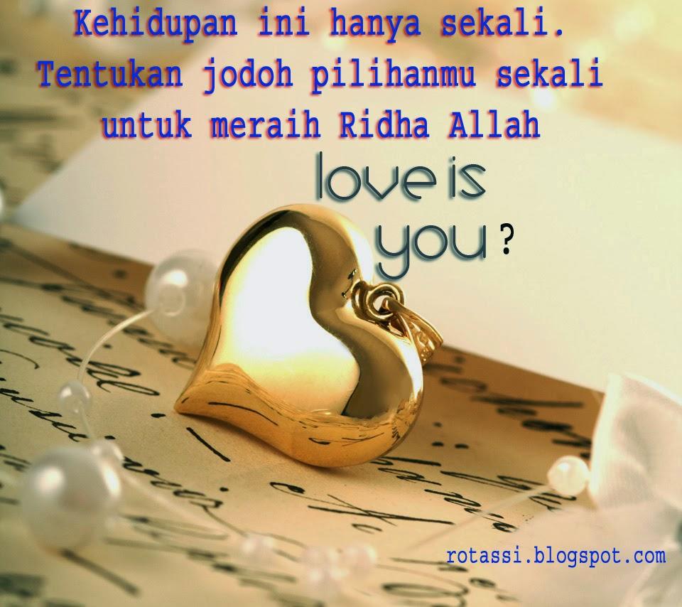 Foto Kata Kata Mutiara Islami