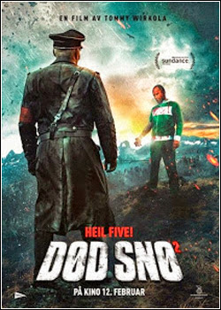 104 Dead Snow 2 + Legenda   BRRip