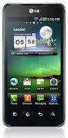 LG Optimus 2X root