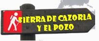 Sierra de Cazorla y el Pozo