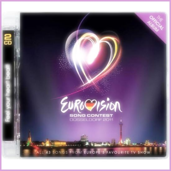 un poco de todo para tod s eurovision song. Black Bedroom Furniture Sets. Home Design Ideas