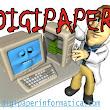 Digipaper I