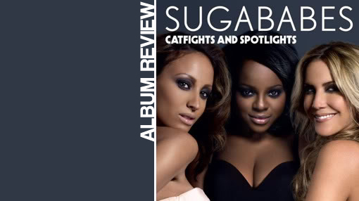 Album review: Sugababes - Catfights & spotlights
