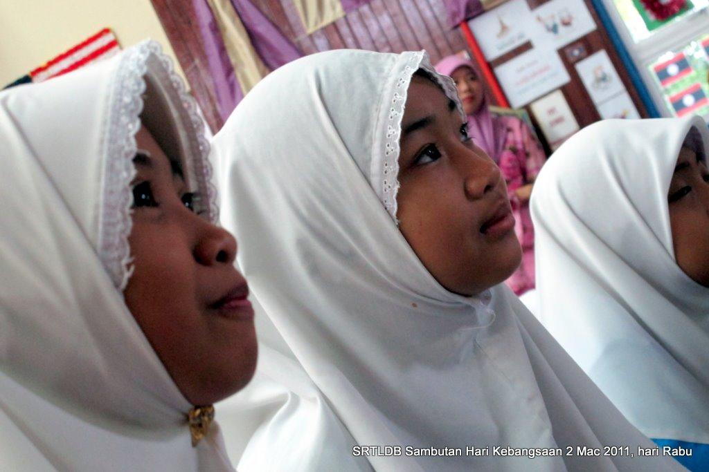 Hari Kebangsaan Negara Brunei Darussalam