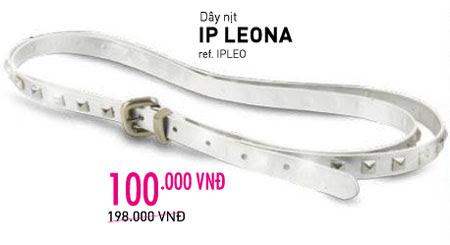 Thắt lưng IP LEONA - IPLEO