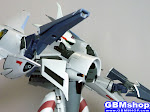 VF-4G Lightning III Commander Type