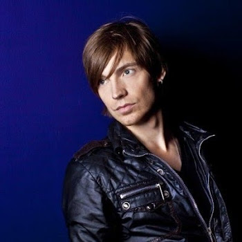 Who is Alex Band?