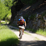 Bike - Hochalpine Mountainbike Highlightwoche mit Manfred Stromberg