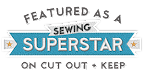 Creative Sewing Blog