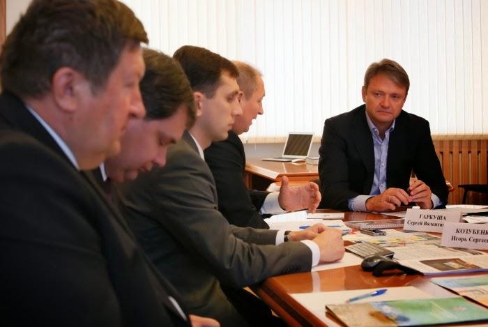 Глава региона оценил центр спутникового мониторинга Краснодарского края