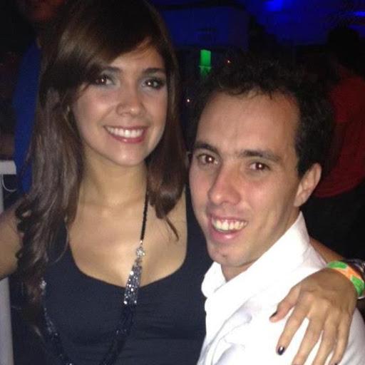 Daniela Moreno