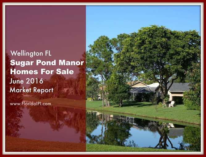 Wellington Fl Sugar Pond Manor Casas para la venta PI International Properties and Investments