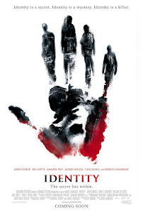 Nhận Diện - Identity poster