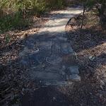 Stone foot path (177582)