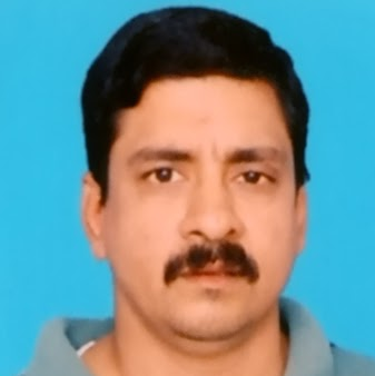 Krishnan Anand Photo 24