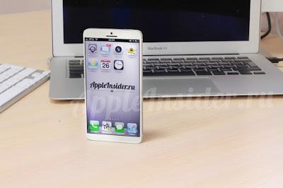iPhone6 Concept Design AppleInsider.ru