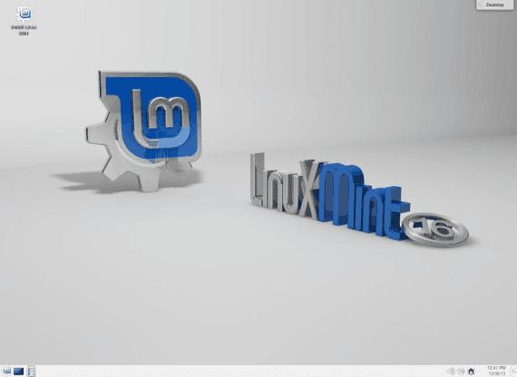 Liberadas las versiones RC de Linux Mint 16 XFCE y KDE